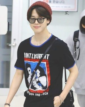 SimplyDream Shirt | Jimin – BTS