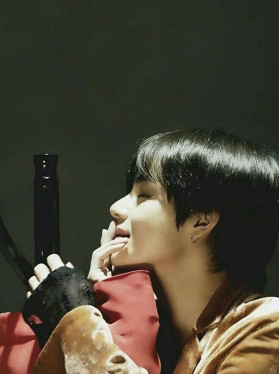 Cardigan | Taehyung – BTS
