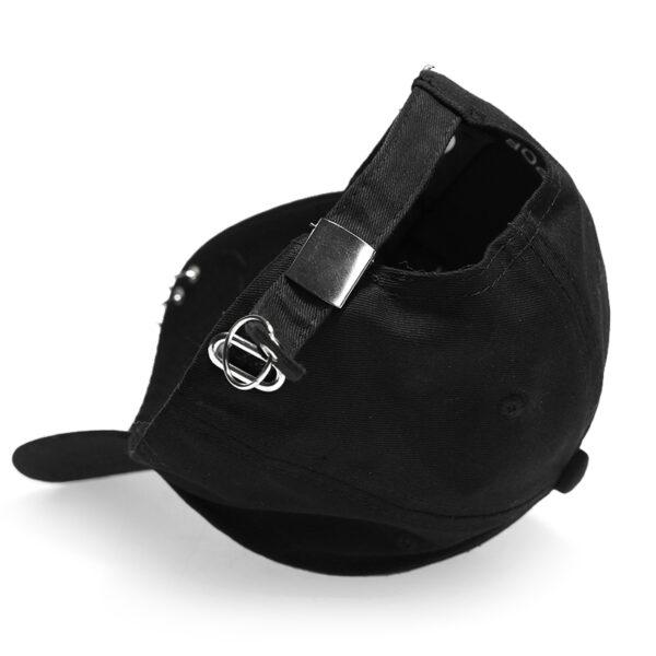 Black Cap   Suga – BTS