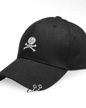 Airport Fashion Cap