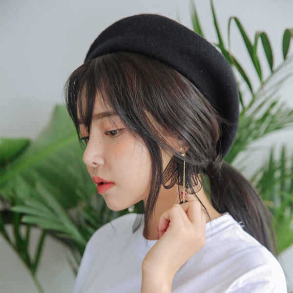 Barret | Eun Tae Hee – The Great Seducer