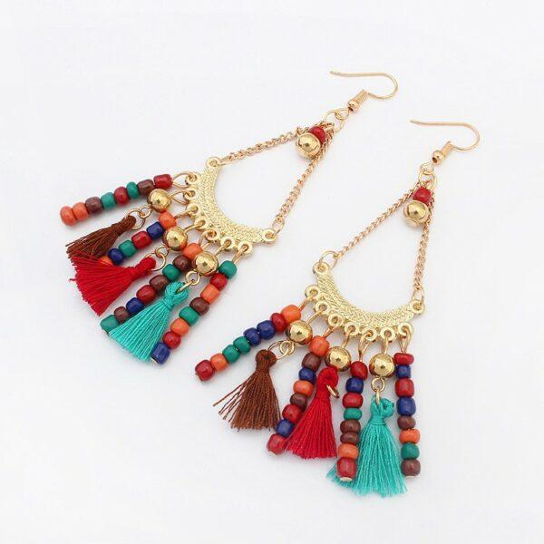 Yuqis Earrings