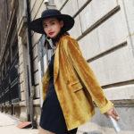 Velvet Coat | Taehyung – BTS