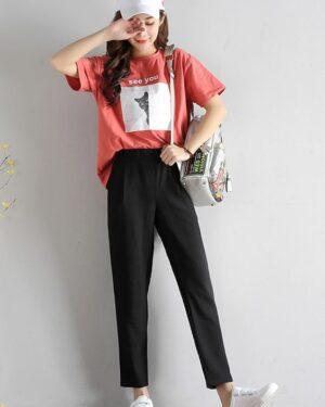Black Pants Taehyung
