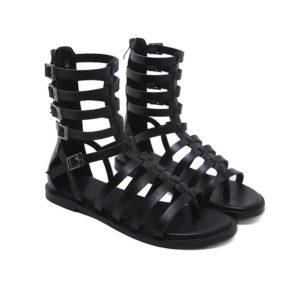 Blackpink Outfit Jisoo Sandals