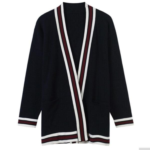 Striped Cardigan | Jimin – BTS