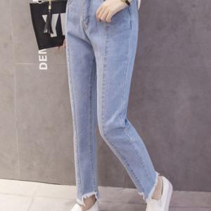 Choi Mika Jeans
