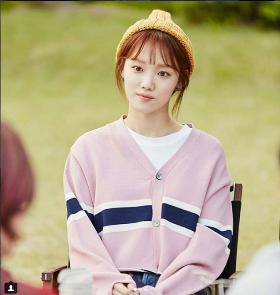 About Time – Episode 5 | Choi Mika