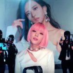 Crop Top | Jisoo – BlackPink