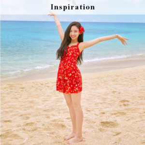 Red Dress | Nayeon – Twice