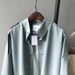 BTS Outfits inspiration - Blue Coat