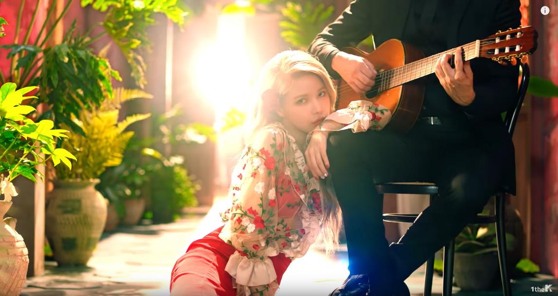 Mamamoo 'Egoistic' MV | Solar