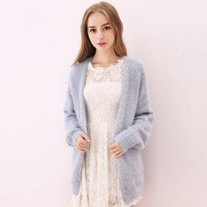 Spring Day MV Jimin Outfit Blue Jacket