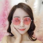 Sun Glasses | Chung Ha