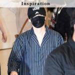 Chic Black Pants | Suga – BTS