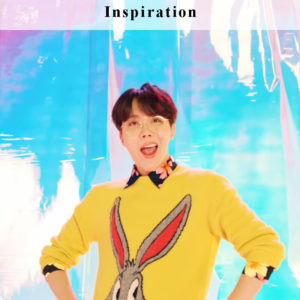 Bugs Bunny Sweater | J-Hope – BTS