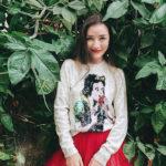 BTS 'IDOL' Suga Snow White Fashion