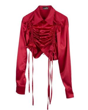 Blackpink Ribbon Shirt