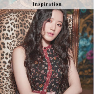 Autumn Red Dress | Shuhua – (G)I-DLE