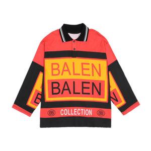 Ikon Jay Killin me MV Balenciaga Shirt