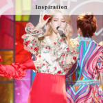Red Shorts | Solar – Mamamoo