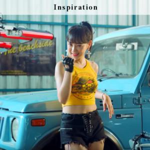 Boss Babe Top | Sejeong – Gugudan