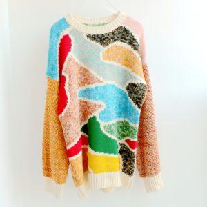 Zico Fashion – Sweater in Soulmate MV