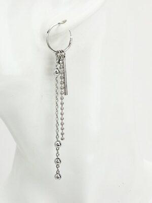 BTS Jimin Earrings IDOL