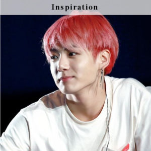 "Kookie ""IDOL"" Earrings  