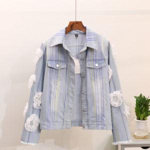 BTS Suga Blue Jeans Jacket on Ikigayo Performance I'm Fine