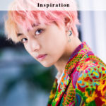 Crescent Earrings | Taehyung – BTS
