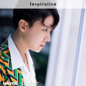 "Hobi ""IDOL"" Earrings 