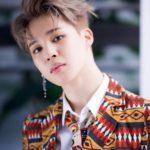 "ChimChim ""IDOL"" Earrings | Jimin – BTS"