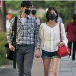 White Blouse | Kang Mi Rae – My ID is Gangnam Beauty