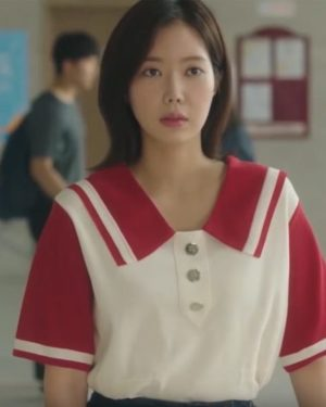 Sailor T-Shirt | Kang Mi Rae – My ID is Gangnam Beauty