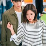 Striped Shirt | Kang Mi Rae – My ID is Gangnam Beauty