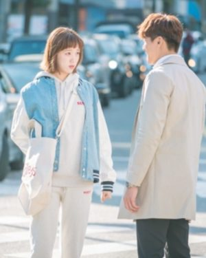 Drilleys USA Bag   Kim Bok Joo – Weightlifting Fairy Kim Bok Joo