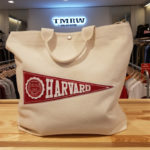 Harvard Canvas Bag | Kang Mi Rae – My ID is Gangnam Beauty