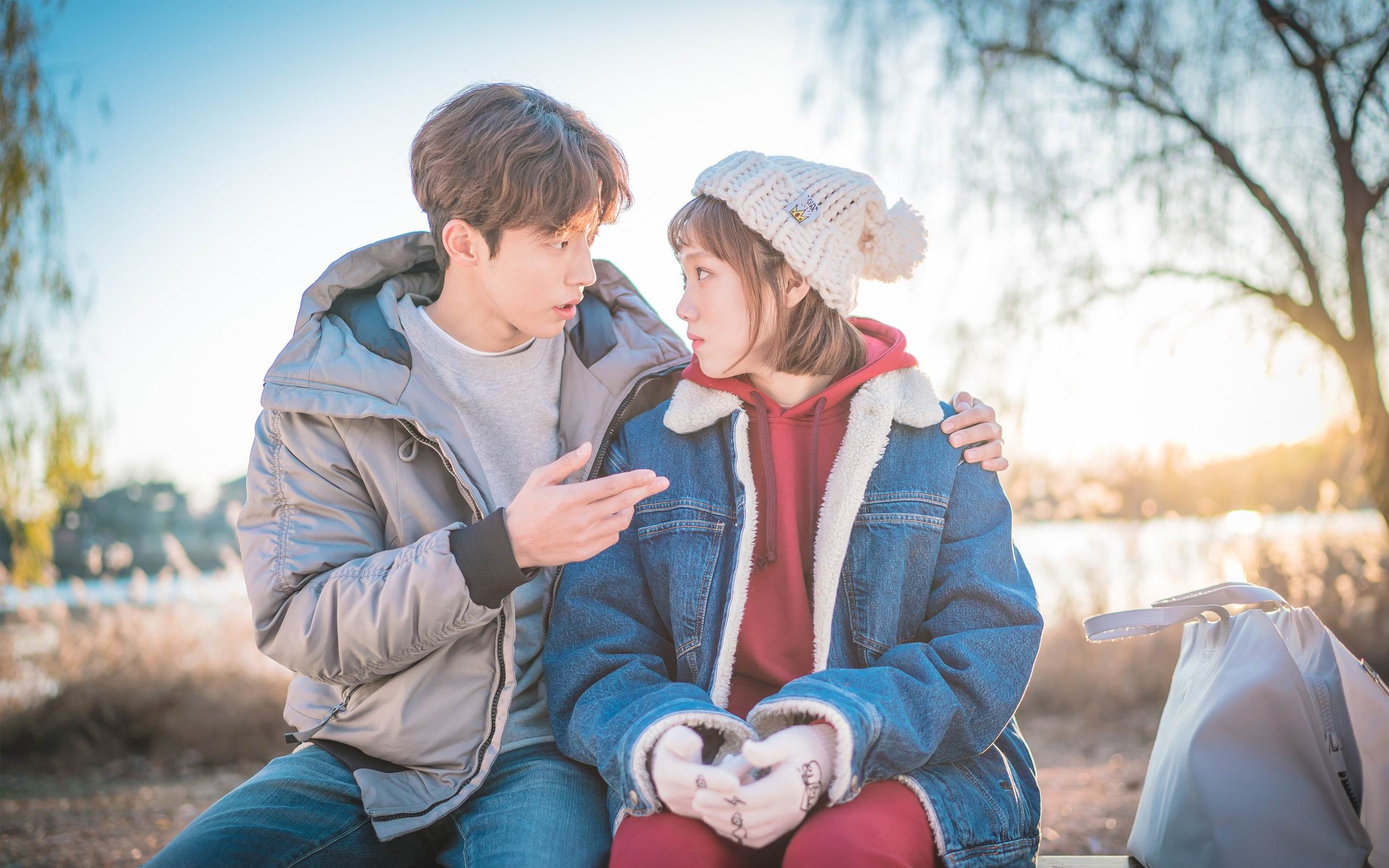 """Weightlifting Fairy Kim Bok Joo"" Drama Haul"