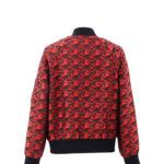 Red Bomberjacket | Jungkook – BTS