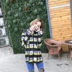 Yellow Black Shirt | Suga – BTS