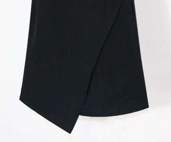 Black Dress | Kim Mi So