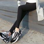 Black Leggings | Hyuna
