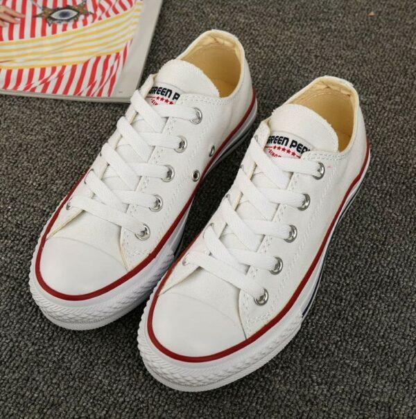 White Sneakers   Lisa – Blackpink