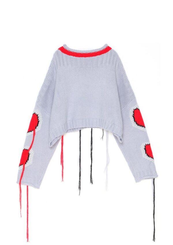 Love Sweater Short  | Hani – EXID