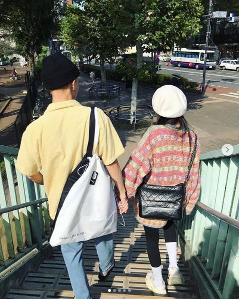 Hyuna and E-Dawn Date | Hyunas Outfit