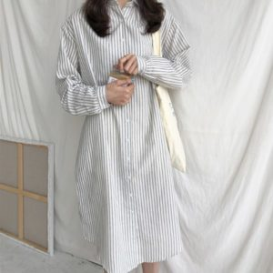 MOTA_stripedlongblouse2