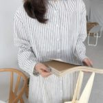 Striped Long Blouse | Jung Hee Joo – Memories of the Alhambra
