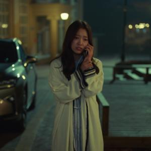 Long Warm Cardigan   Jung Hee Joo – Memories of the Alhambra