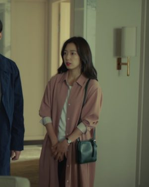 Small Bag | Jung Hee Joo – Memories of the Alhambra